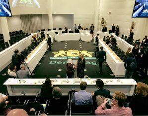 gemeenteraadsvergadering