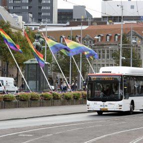 stadsbussen